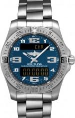 Breitling » Professional » Aerospace Evo » E79363101C1E1