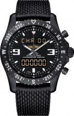 Breitling » Professional » Chronospace Military » M78367101B1S1