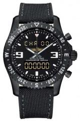 Breitling » Professional » Chronospace Military » M78367101B1W1
