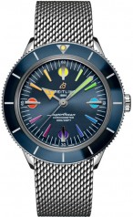 Breitling » Superocean Heritage » 57 » A103702A1C1A1