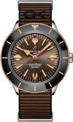 Breitling » Superocean Heritage » 57 » U103701A1Q1W1