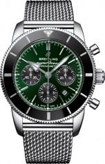 Breitling » Superocean Heritage » II B01 Chronograph 44 » AB01621A1L1A1