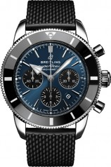 Breitling » Superocean Heritage » II B01 Chronograph 44 » AB0162121C1S1