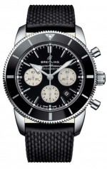 Breitling » Superocean Heritage » II B01 Chronograph 44 » AB0162121B1S1