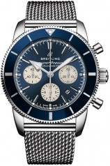 Breitling » Superocean Heritage » II B01 Chronograph 44 » AB0162161C1A1