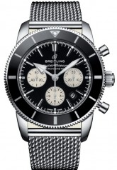 Breitling » Superocean Heritage » II B01 Chronograph 44 » AB0162121B1A1