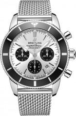 Breitling » Superocean Heritage » II B01 Chronograph 44 » AB0162121G1A1