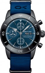 Breitling » Superocean Heritage » II Chronograph 44 » M133132A1C1W1
