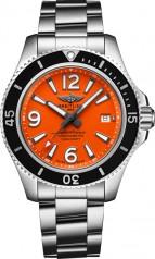 Breitling » Superocean » Automatic 42 » A17366D71O1A1