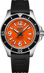Breitling » Superocean » Automatic 42 » A17366D71O1S1
