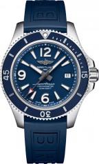 Breitling » Superocean » Automatic 42 » A17366D81C1S1