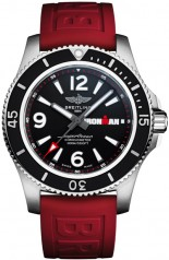 Breitling » Superocean » Automatic 44 IronMan Limited Edition » A17371A11B1S1