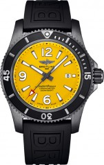 Breitling » Superocean » Automatic 46 » M17368D71I1S1