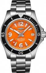 Breitling » Superocean » Automatic 36 » A17316D71O1A1