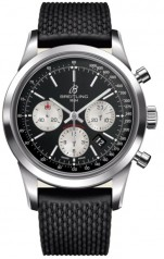 Breitling » Transocean » Transocean Chronograph » AB015212/BF26/278S/A20S.1