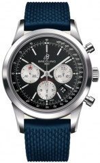Breitling » Transocean » Transocean Chronograph » AB015212/BF26/280S/A20S.1