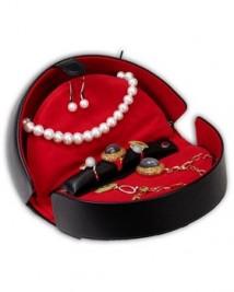 Шкатулки для ювелирных изделий