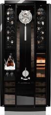 Buben & Zorweg » Сейфы для хранения часов » Connoisseur » Connoisseur