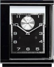 Buben & Zorweg » Настольные часы » Artropolis Noir » Artropolis Noir