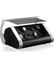 Buben & Zorweg » Шкатулки для часов с автоподзаводом » Time Mover Revolution 8 » Revolution 8 Croco