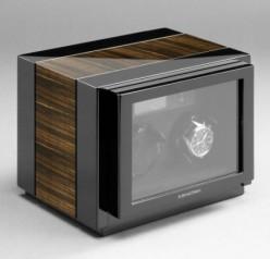 Buben & Zorweg » Шкатулки для часов с автоподзаводом » Time Mover Vantage 2 » TIME MOVER Vantage 2 Macassar