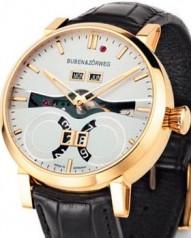 Buben & Zorweg » Наручные часы » One Perpetual Calendar » One Perpetual Calendar RG