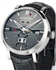 Buben & Zorweg » Наручные часы » One Perpetual Calendar » One Perpetual Calendar WG
