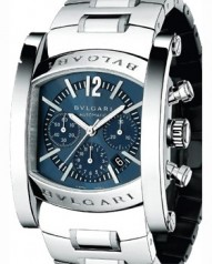 Bvlgari » _Archive » Assioma Chronograph » AA44C14SSDCH