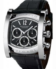 Bvlgari » _Archive » Assioma Chronograph » AA48BSLDCH