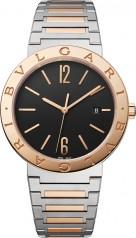Bvlgari » Bvlgari Bvlgari » Automatic Date 41 mm » 102930