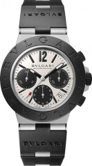 Bvlgari » Bvlgari Bvlgari » Bvlgari Aluminium Chrono » 103383