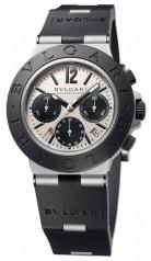 Bvlgari » Diagono » Automatic Chronograph 40 mm » Bulgari Aluminium Chronograph
