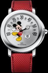 Bvlgari » Gerald Genta » Arena Retro Mickey Mouse Disney » 103613