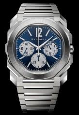 Bvlgari » Octo » Finissimo S Chronograph GMT » 103467