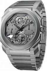 Bvlgari » Octo » Finissimo Tourbillon Chronograph Skeleton Automatic » 103295