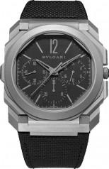 Bvlgari » Octo » Finissimo Chronograph GMT Automatic » 103371