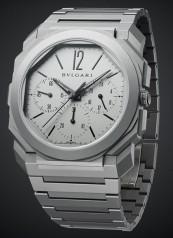 Bvlgari » Octo » Finissimo Chronograph GMT Automatic » 103068