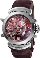 Bvlgari » Haute Horlogerie » Commedia Dell'Arte » 101933
