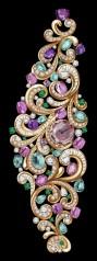 Bvlgari » High Jewelry » Lady Arabesque » Bvlgari High Jewellery Lady Arabesque