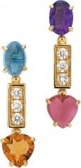 Bvlgari » Jewelry » Allegra Earrings » 334677