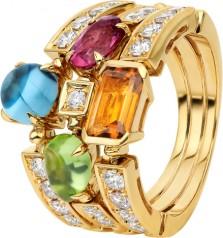 Bvlgari » Jewelry » Allegra Ring » 334882