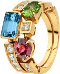 Bvlgari » Jewelry » Allegra Ring » 334916