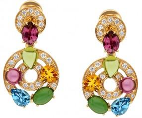 Bvlgari » Jewelry » Astrale Earrings » 339141
