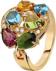 Bvlgari » Jewelry » Astrale Ring » 338249