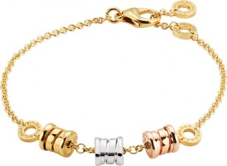 Bvlgari » Jewelry » B.Zero1 Bracelet » 340667