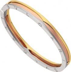 Bvlgari » Jewelry » B.Zero1 Bracelet » 352982
