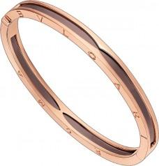 Bvlgari » Jewelry » B.Zero1 Bracelet » 352999