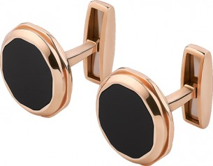 Bvlgari » Jewelry » Запонки Octo » 348330