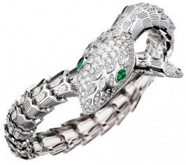 Bvlgari » Serpenti » High Jewellery Serpenti » 102238