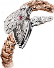 Bvlgari » Serpenti » High Jewellery Serpenti » 102239